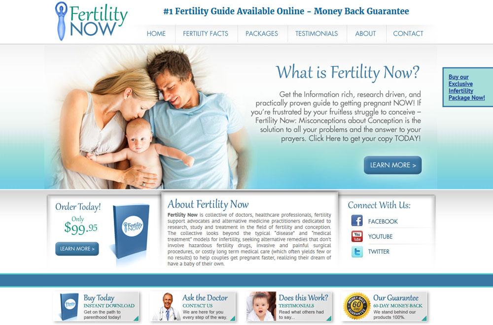 Fertility Now